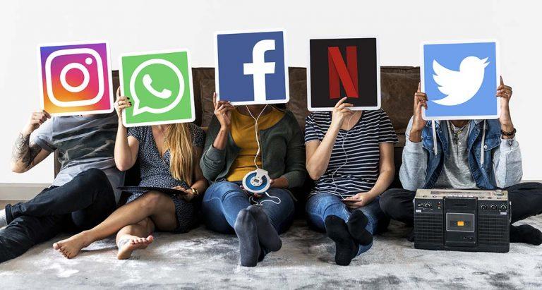 social media marketing people